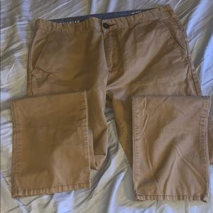Bullhead chino pants